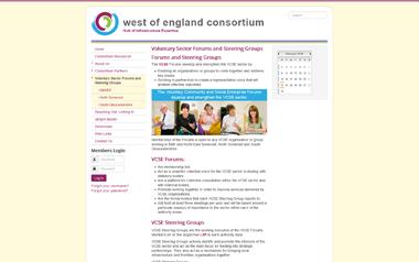 ChangeUp - West of England Consortium