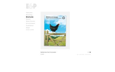 E&P Design