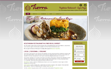 Tierra Kitchen