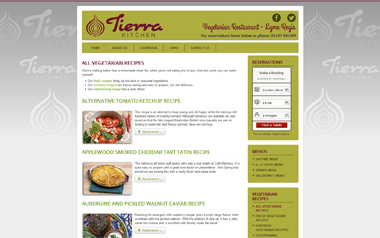 Tierra Kitchen